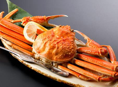 【幻のかに】京都 蟹料理 個室で大ずわいを堪能。 …